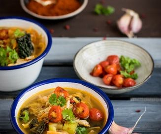 this mixed vegetable soup recipe is perfect for your loved ones during those cold winter days