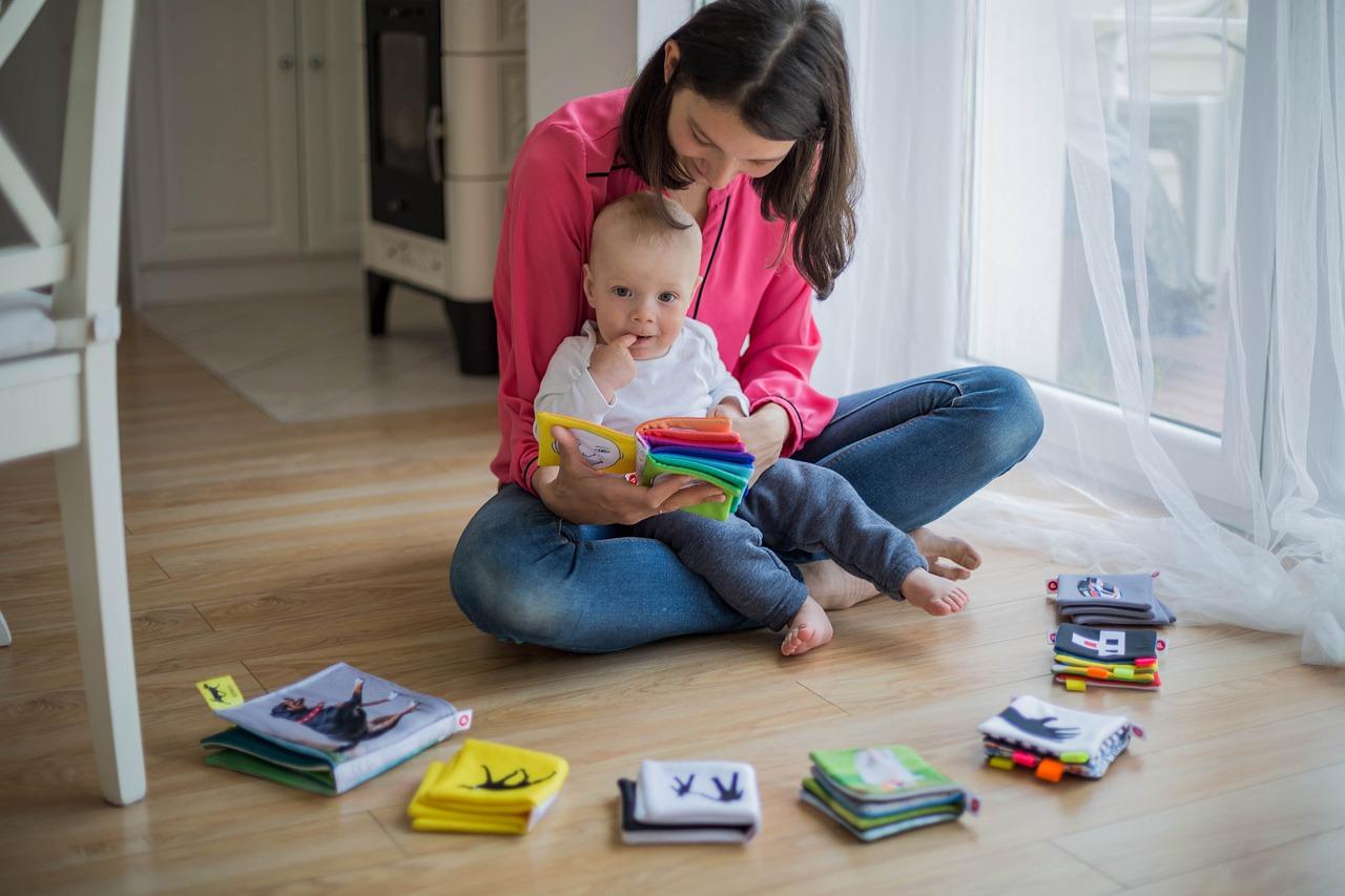 6 activities to help keep children learning during the coronavirus quarantine
