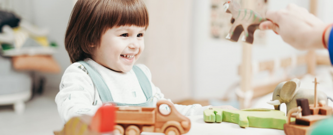 develop your child's motor skills in 5 easy ways