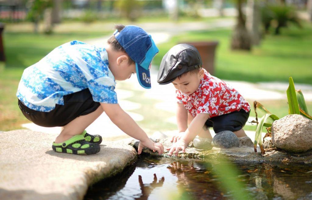 mixed-age preschool grouping
