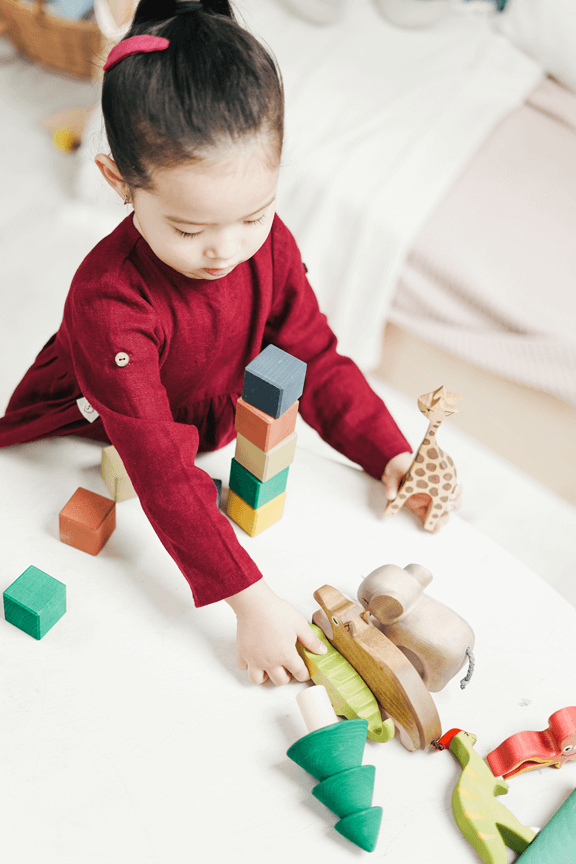 the montessori approach helped us support children through the covid 19 pandemic