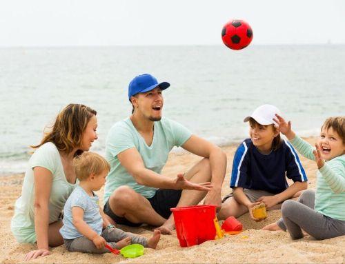 Building Self-Esteem in Children with Positive Communication