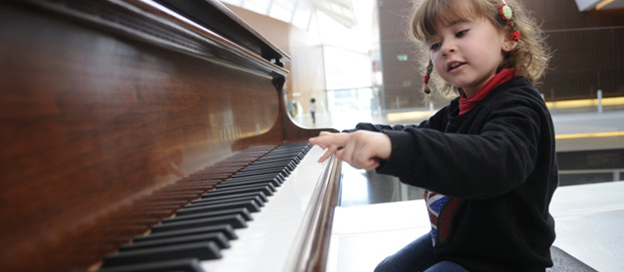 how learning music is linked to learning mathematics
