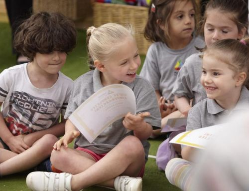 Aurora's Kindergartens Receive 'Tick' of Approval From The Victorian Government!