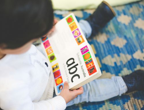 Aurora's Early Education Research Round-Up